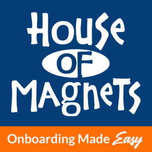 HOUSE OF MAGNETS (GBS)