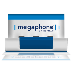 Megaphone By RE/MAX