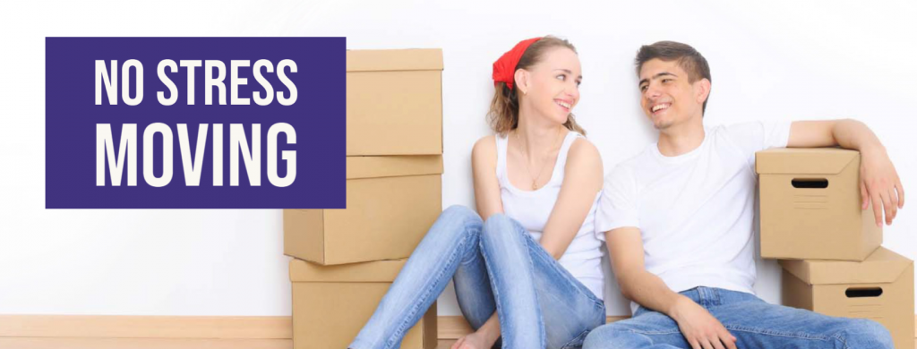 Your answer to stress-free moving!