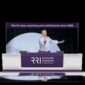 RICHARD ROBBINS INTERNATIONAL