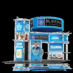 BUFFINI & COMPANY